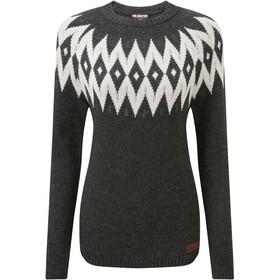 Sherpa Kopan Sweat-shirt à col ras-du-cou Femme, kharani